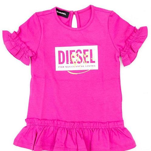 Vestitino diesel