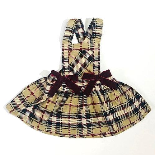 Salopetta Phi Clothing