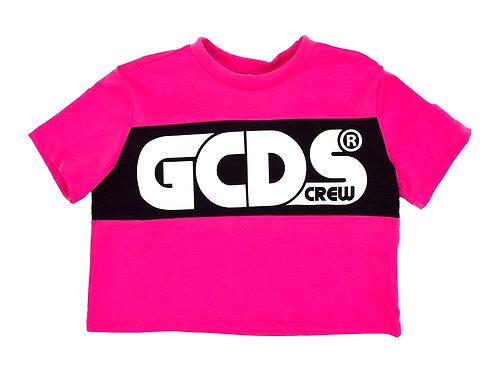 T-shirt Jersey Girl Gcds