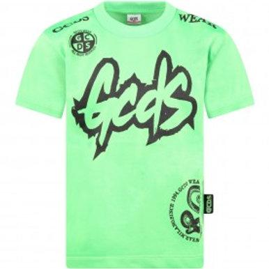T-shirt Gcds Bmbino