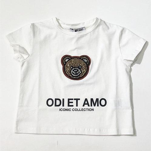 T-shirt Odi Et Amo