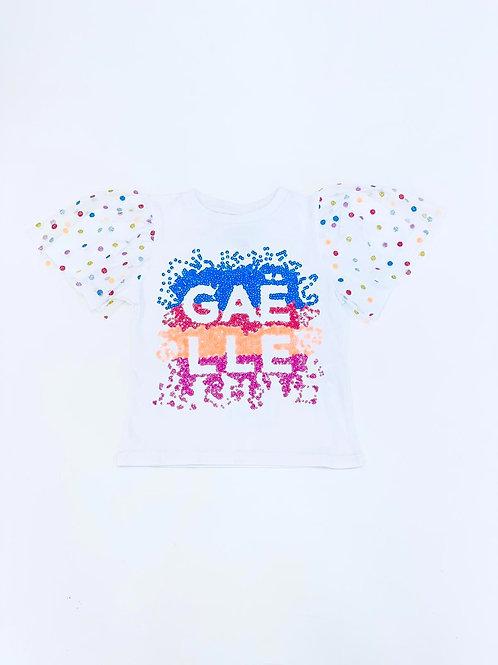 T-shirt Gaelle Girl