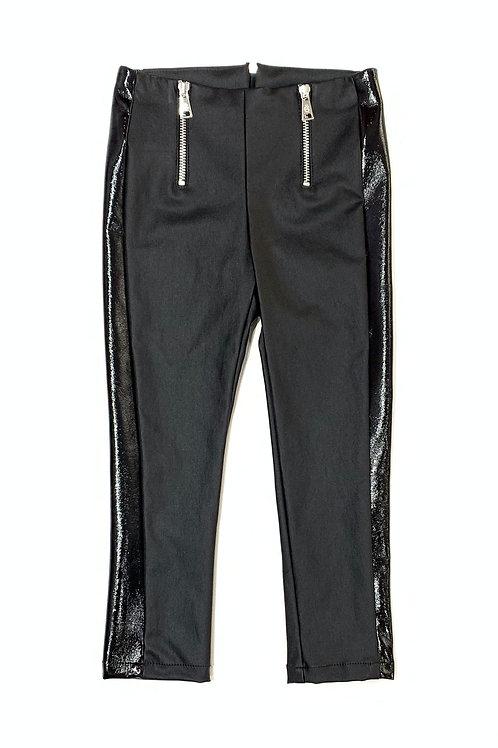 Pantalone In Pelle Gaelle