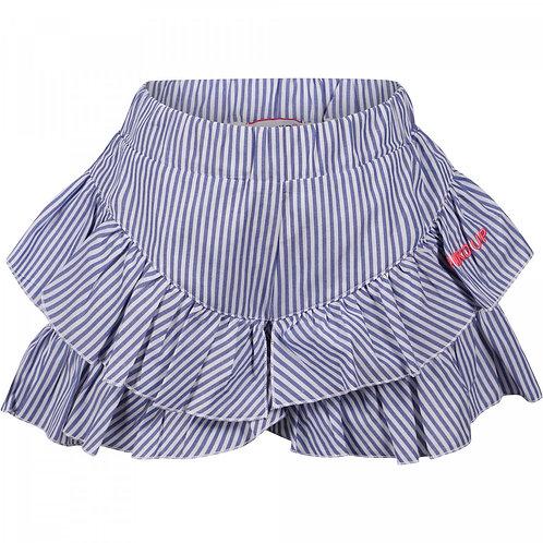 Shorts Popeline Pinko