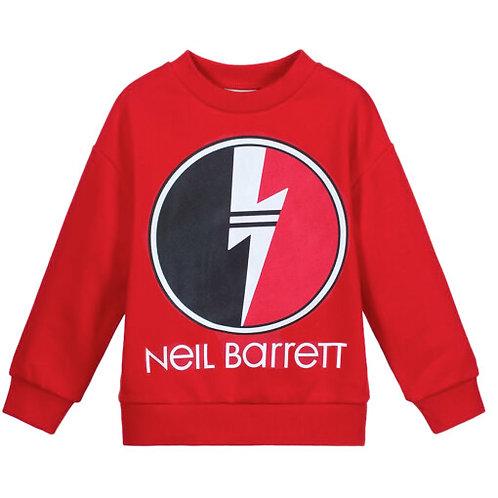 Felpa Neil Barrett