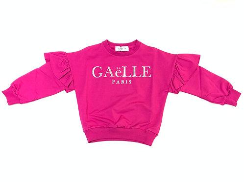 Felpa Gaelle Girl