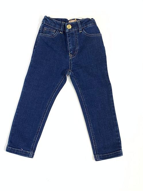 Jeans Neonata Elisabetta Franchi