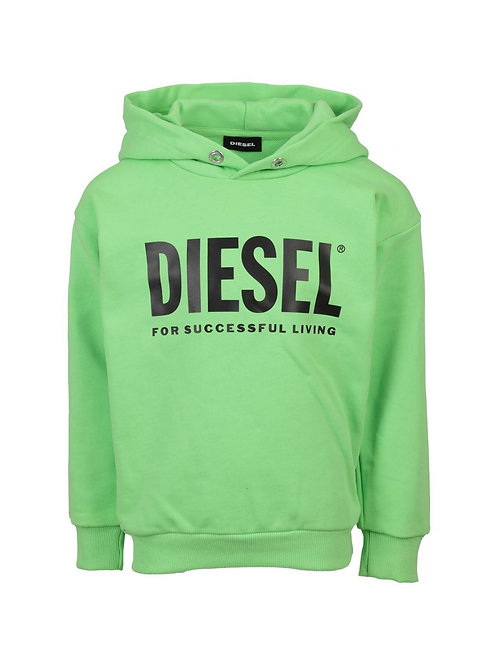 Felpa Diesel