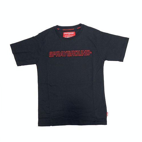 T-shirt SprayGround
