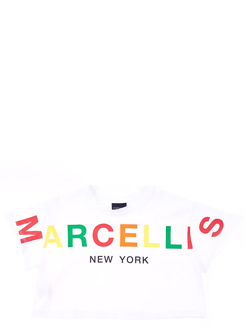 T-shirt Marc Ellis Bambina