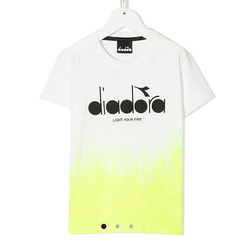 T-shirt Diadora Boy