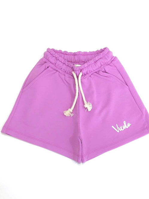Pantaloncino Tuta Vicolo Girl