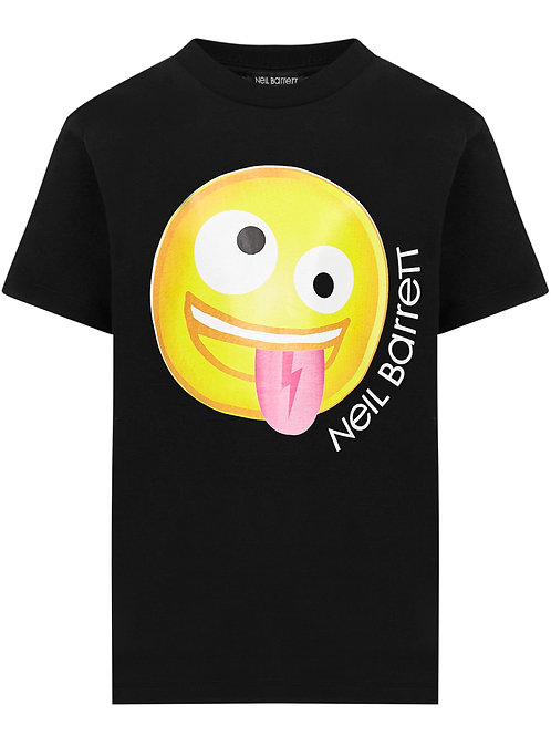 t-shirt Neil Barret