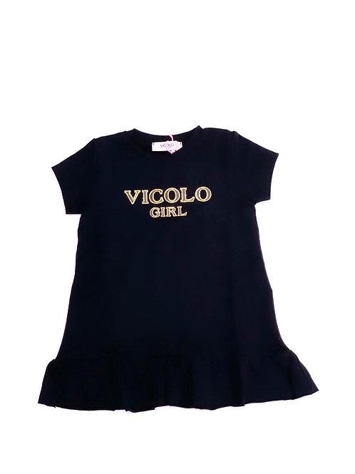 Vestito Vicolo Girl
