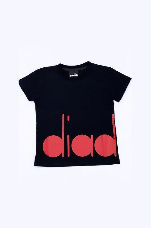 T-shirt Jersey Diadora Boy