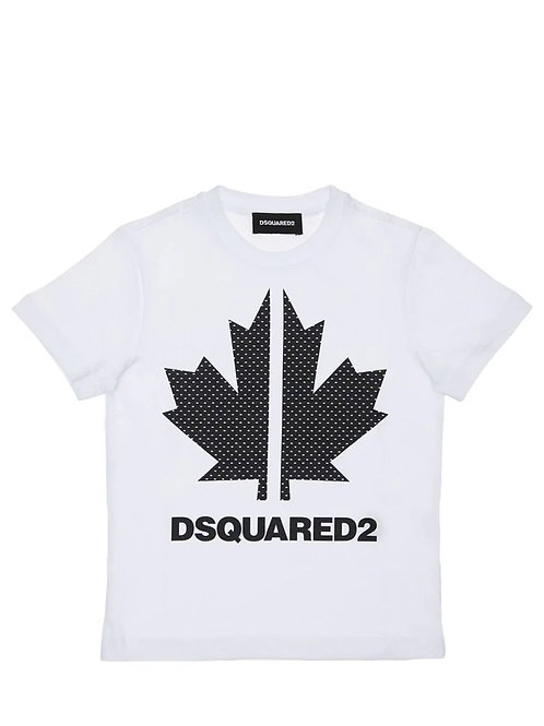 T-shirt Jersey Dsquared Boy