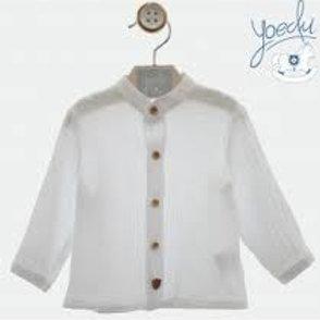 Camicia Yoedu