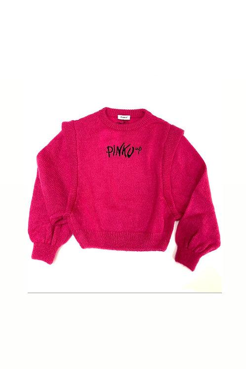 Pinko Maglione Girl