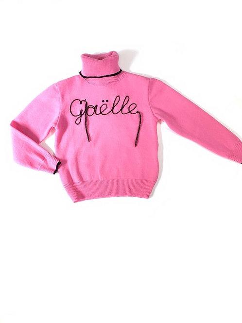 Pull Gaelle