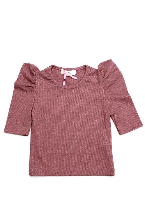 T-shirt Shine Vicolo Girl