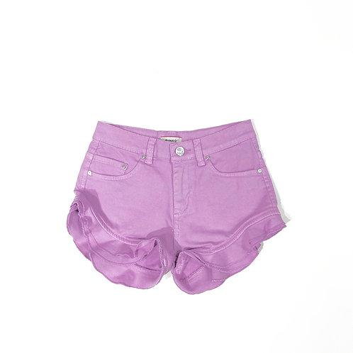 Shorts Denim Ragazza Pinko