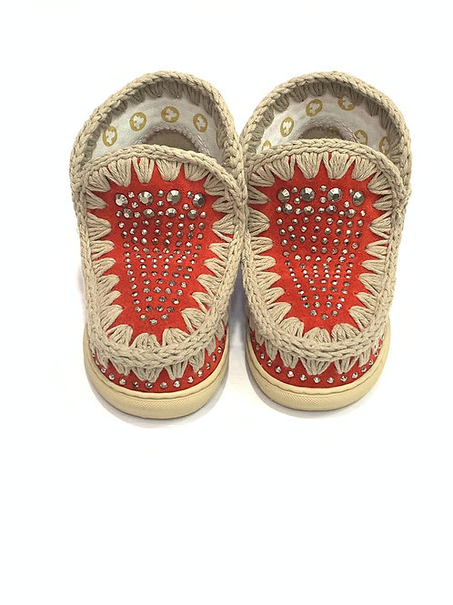Mou Boots Girl