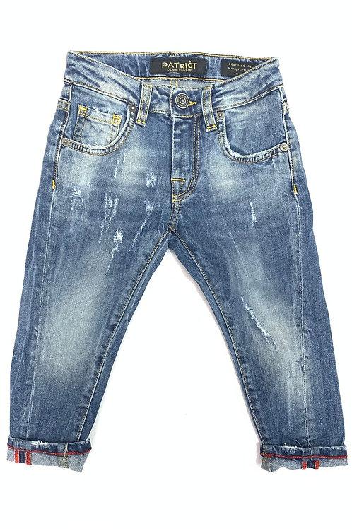 Jeans Patriot Boy