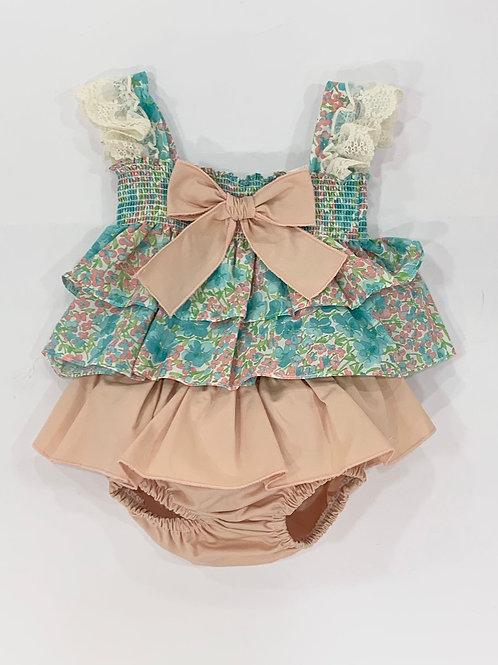 Vestitino Valentina Bebè
