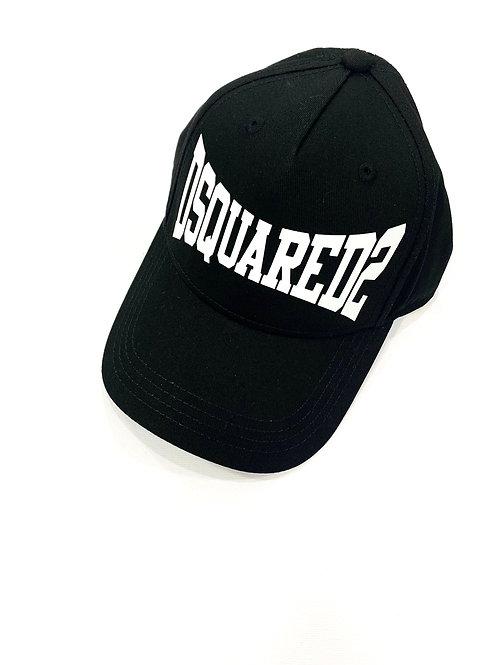 Cappello Visiera Dsquared