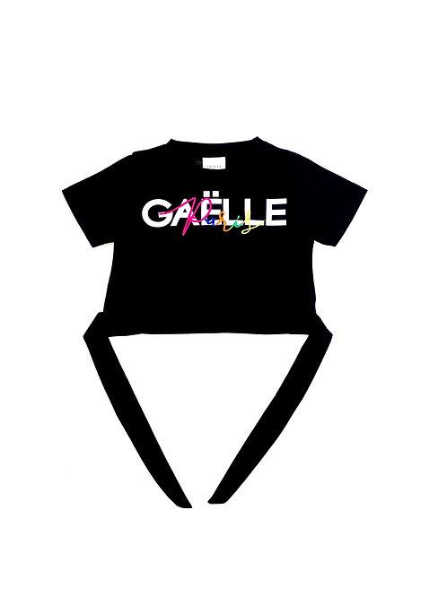 T-shirt Jersey Gaelle Girl