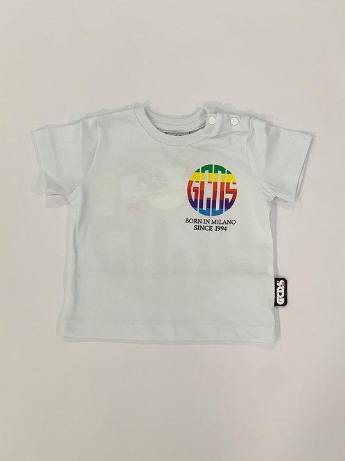 T shirt gcds