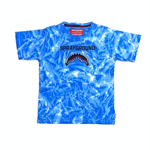 T-shirt SprayGround Boy