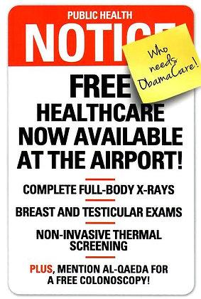 Get Well - Healthcare