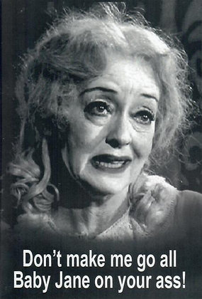 Birthday - Baby Jane