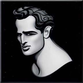 GH Coaster - Brando