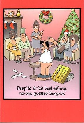 Christmas - Bangkok