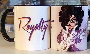 GH Mug - Royalty
