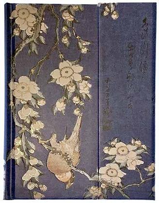 Journal - Bullfinch and Cherry Tree