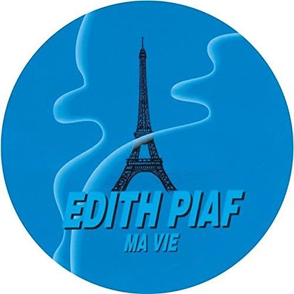 Music - Edith Piaf - Ma Vie