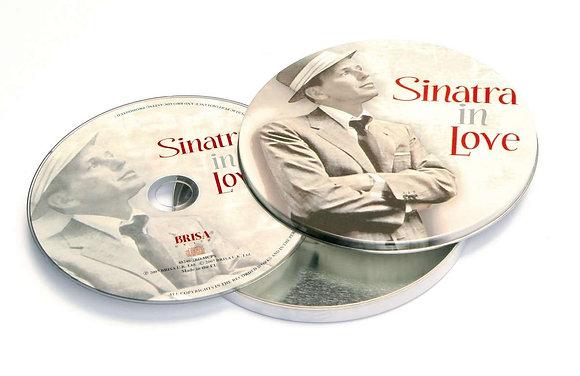 Music - Sinatra in Love