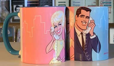 GH Mug - Pillow Talk