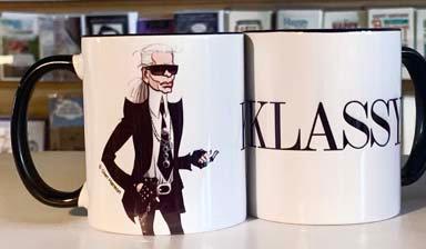 GH Mug - Klassy