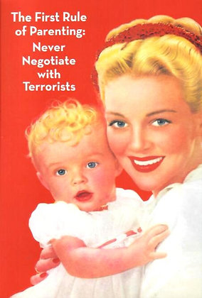Mother's Day - Terrorists