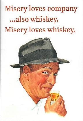 Birthday - Whiskey