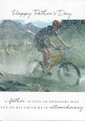 Father's Day - Extraordinary