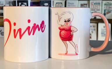 GH Mug - Divine