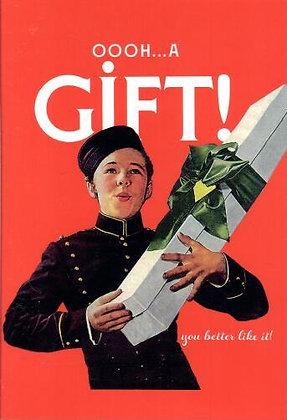 Christmas - A Gift!