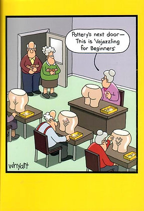 Birthday - Vagazzling