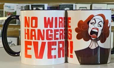 GH Mug - Wire Hangers