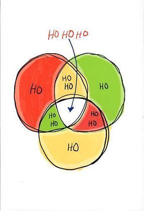 Christmas - Venn Ho